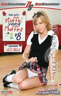 Stuffin' Young Muffins 8 | Adult Rental