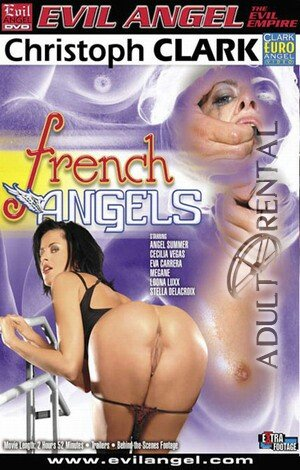 French Angels Porn Video Art