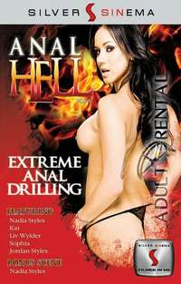 Anal Hell 3 | Adult Rental