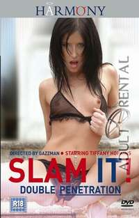 Slam It Double Penetration | Adult Rental