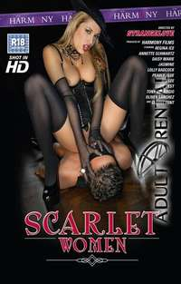 Scarlet Women | Adult Rental