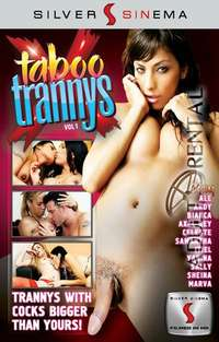 Taboo Trannys | Adult Rental