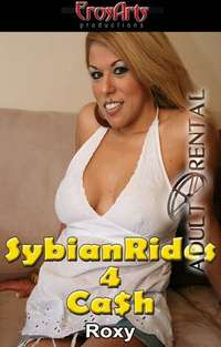 Sybian Rides 4 Cash: Roxy | Adult Rental