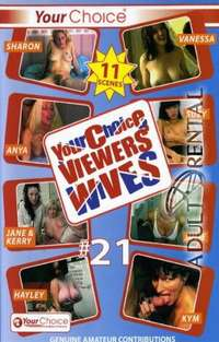 Viewers' Wives 21 | Adult Rental
