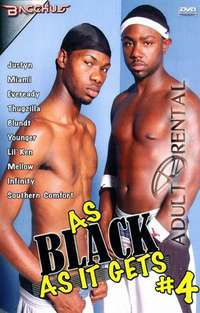 As Black As It Gets 4 | Adult Rental
