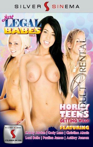 Just Legal Babes 2 Porn Video Art