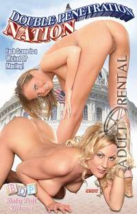 Double Penetration Nation | Adult Rental
