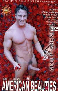 Phil St. John's All American Beauties | Adult Rental
