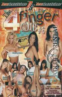 The 4 Finger Club 6 | Adult Rental