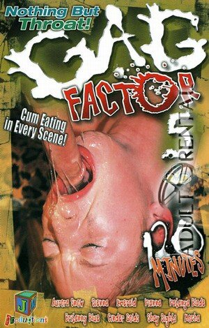 Gag Factor 5 Porn Video