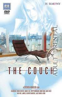 The Couch | Adult Rental