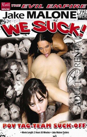 We Suck Porn Video Art