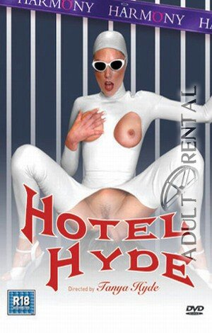 Hotel Hyde Porn Video Art