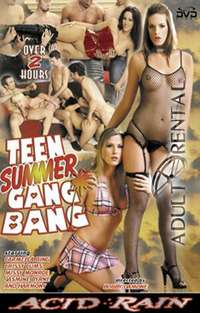 Teen Summer Gang Bang | Adult Rental