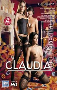 Claudia: Disk 1 | Adult Rental