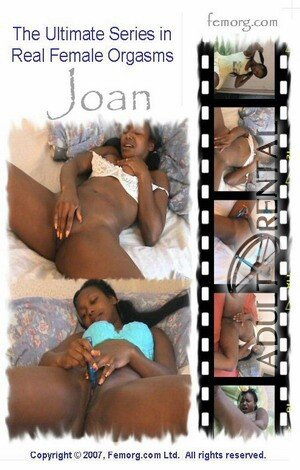 Joan Porn Video
