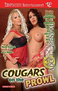 Cougars On The Prowl | Adult Rental
