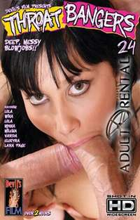 Throat Bangers 24 | Adult Rental