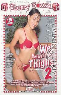 Wet Between The Thighs 2 | Adult Rental