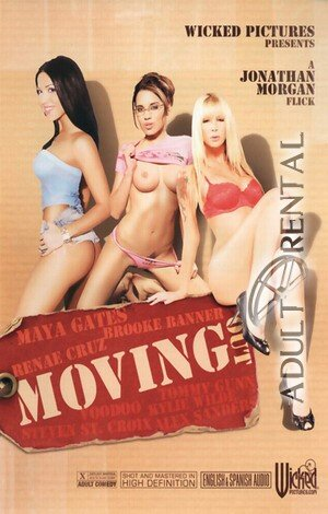 Moving Out Porn Video