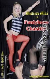 Pantyhose Chastity | Adult Rental
