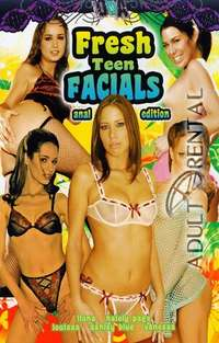 Fresh Teen Facials | Adult Rental
