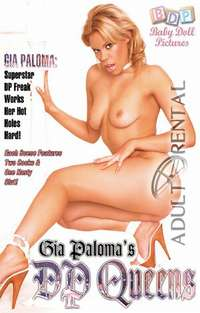 Gia Paloma's DP Queens | Adult Rental