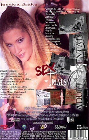Sex Trials Porn Video Art