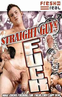 Straight Guys Fuck | Adult Rental