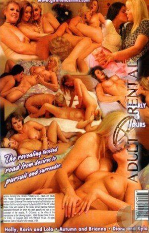 Lesbian Seductions: Older/Younger Porn Video Art