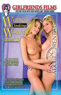 Women Seeking Women 30 | Adult Rental