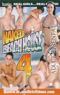 Naked Beach House 4 | Adult Rental