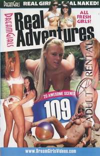 Real Adventures 109 | Adult Rental