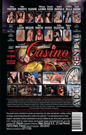 Casino No Limit Porn Video Art