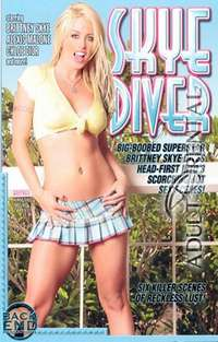 Skye Diver | Adult Rental