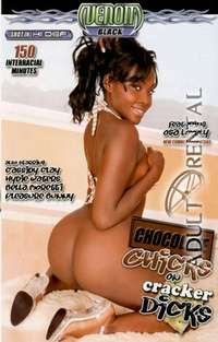 Chocolate Chicks On Cracker Dicks | Adult Rental