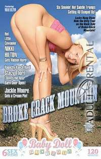 Broke Crack Mountain | Adult Rental