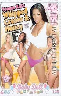 Teanna Kai's Whipped Cream & Honey