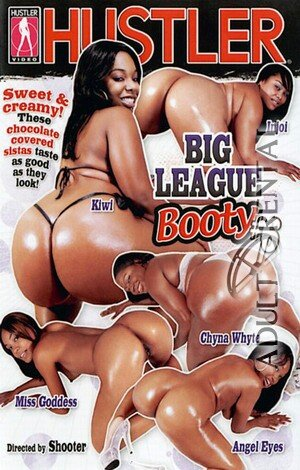 Big League Booty 6 Porn Video
