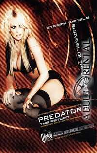 Predator 2: The Return | Adult Rental