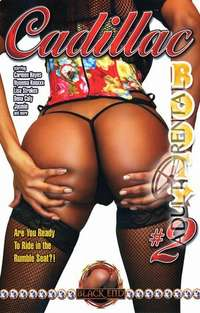Cadillac Booty 2 | Adult Rental