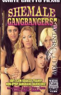 Shemale Gangbangers 3 | Adult Rental
