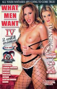 What Men Want 4: Two Wild Women | Adult Rental