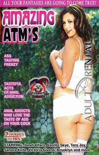 Amazing Atm's | Adult Rental