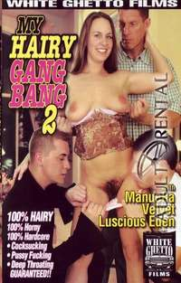 My Hairy Gang Bang 2 | Adult Rental