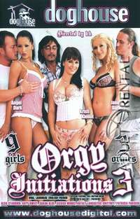 Orgy Initiations 3 | Adult Rental