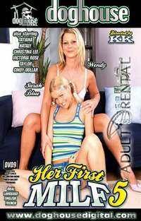 Her First MILF 5 | Adult Rental
