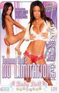 Teanna Kai's No Limitations | Adult Rental