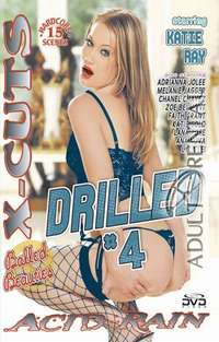 Drilled 4 | Adult Rental