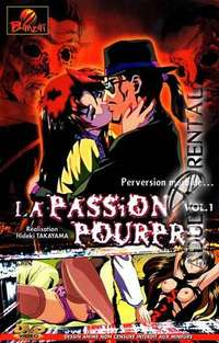 La Passion Pourpre | Adult Rental